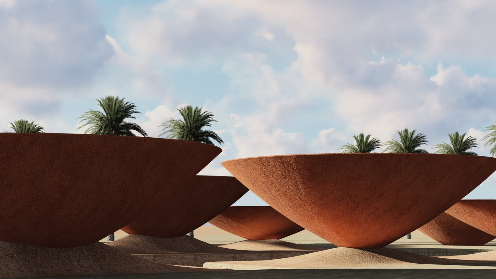 La nueva arquitectura para combatir la escasez de agua