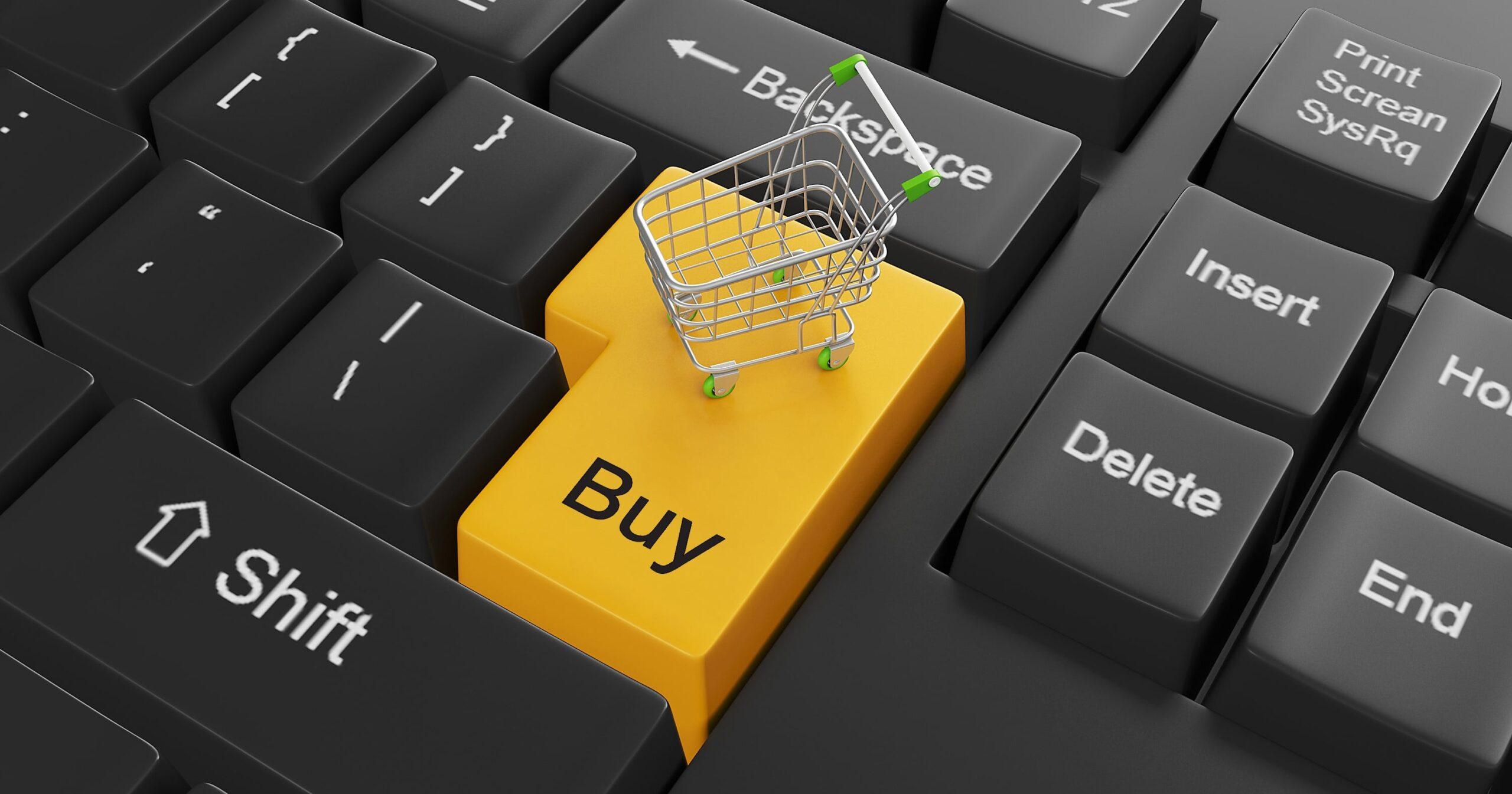 El empleo vinculado al comercio electrónico se va a disparar