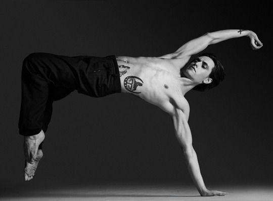 Sergei Polunin, el 'enfant terrible' de la danza