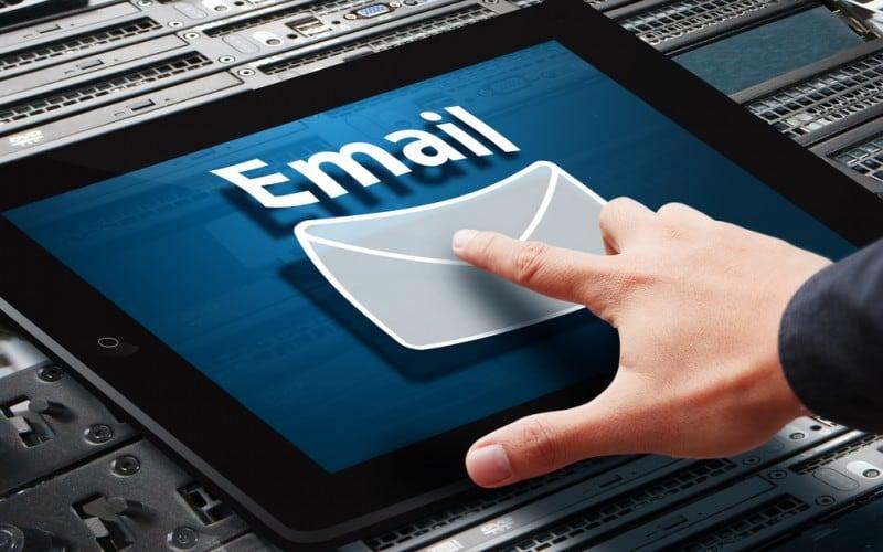 ¿Saturación de emails? Aprende a organizarlos