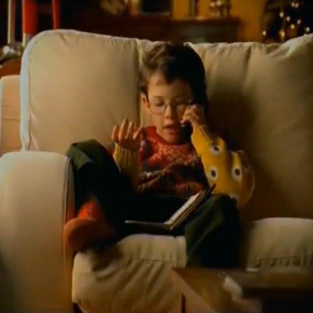 """¿Cómo es hoy el niño del anuncio """"Hola, soy Edu, ¡Feliz Navidad!""""?"""