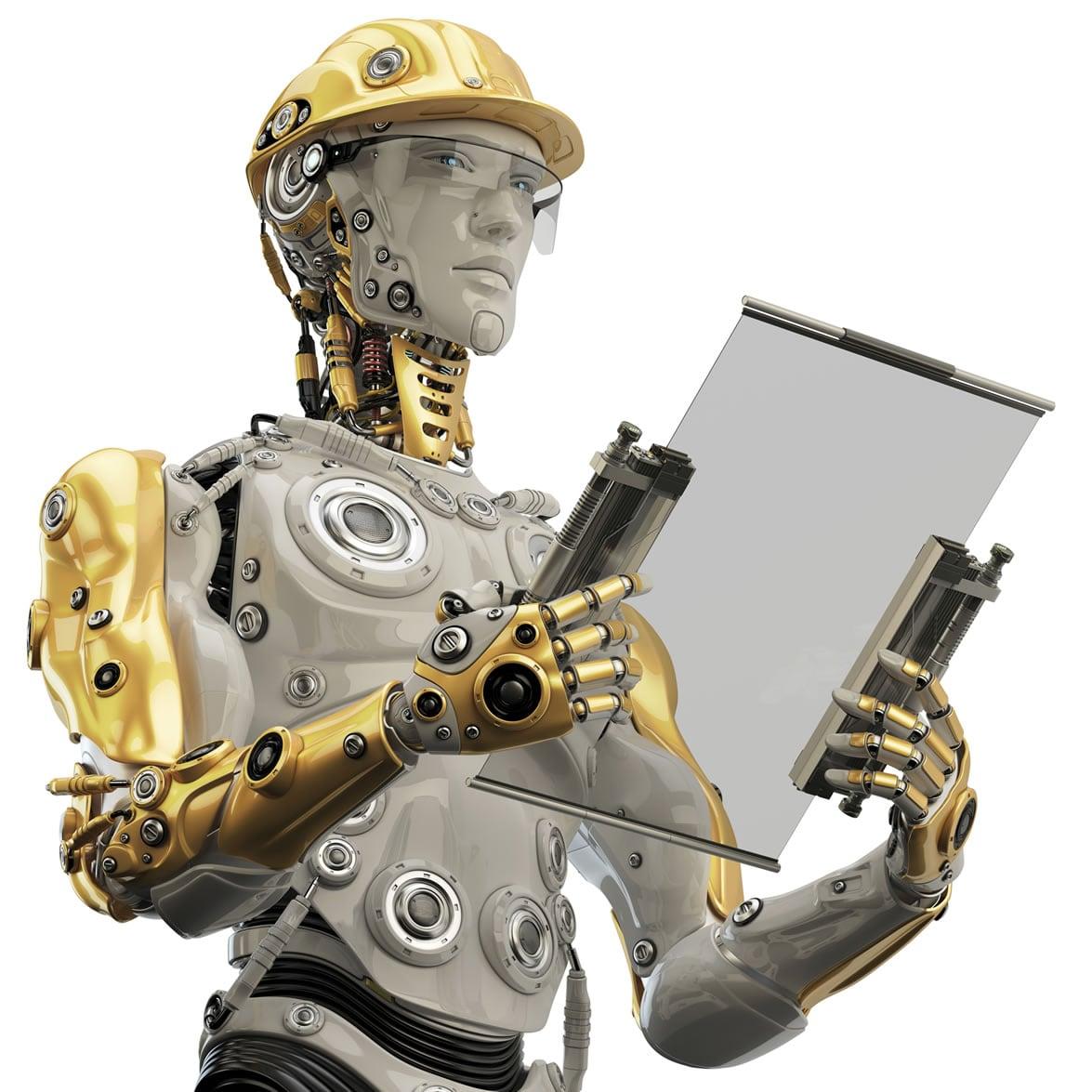 Cada robot dejará sin trabajo a más de tres personas