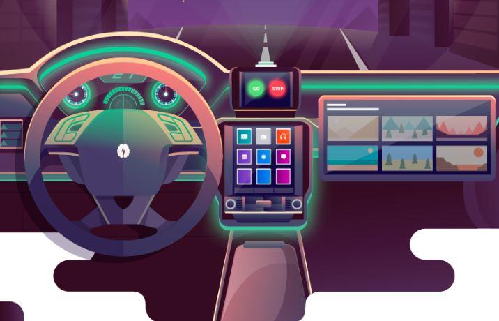 Smart Cars, los coches del futuro