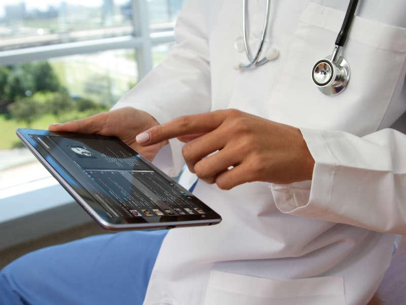 Médico virtual, el futuro del diagnóstico clínico