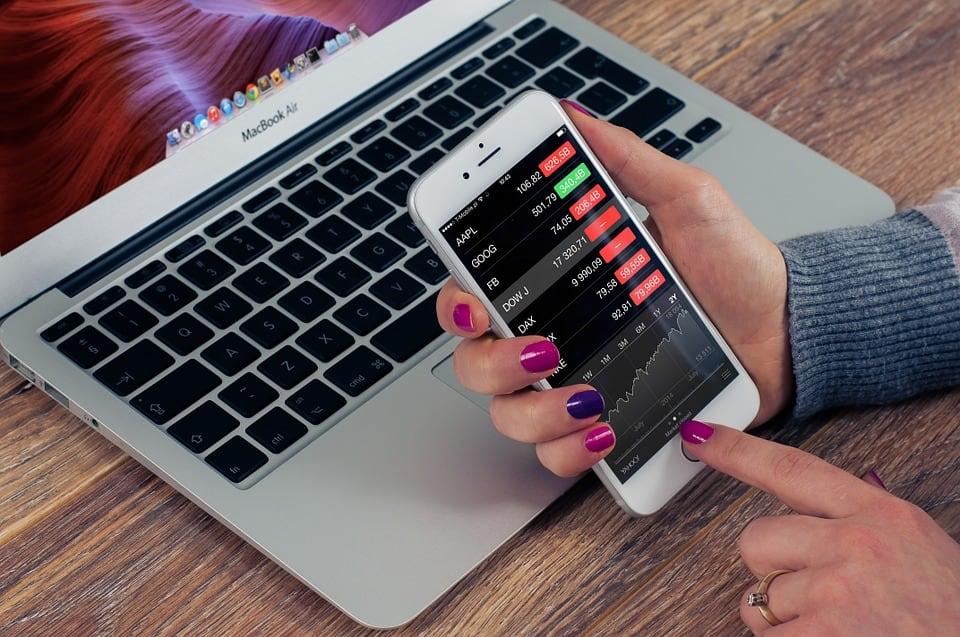 Las 6 mejores aplicaciones de noticias financieras