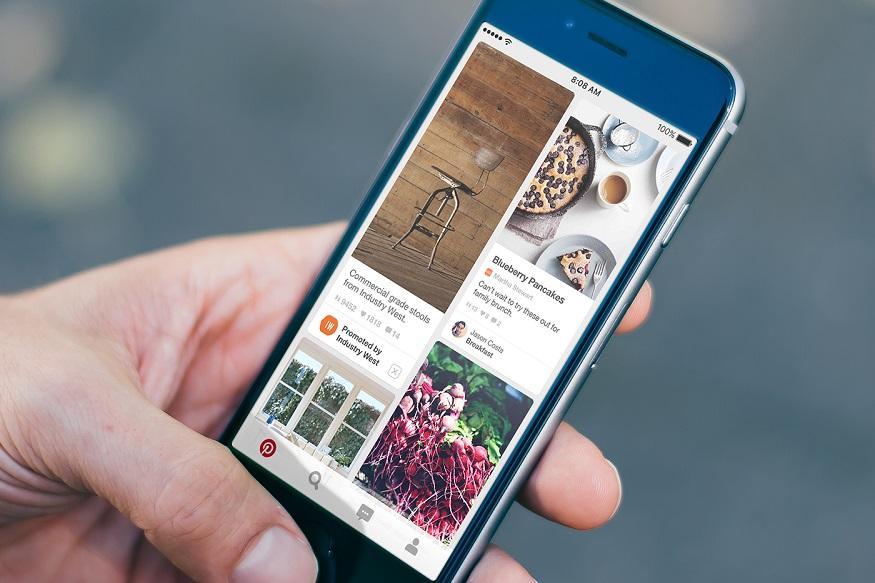 Google y Pinterest apuestan por la moda
