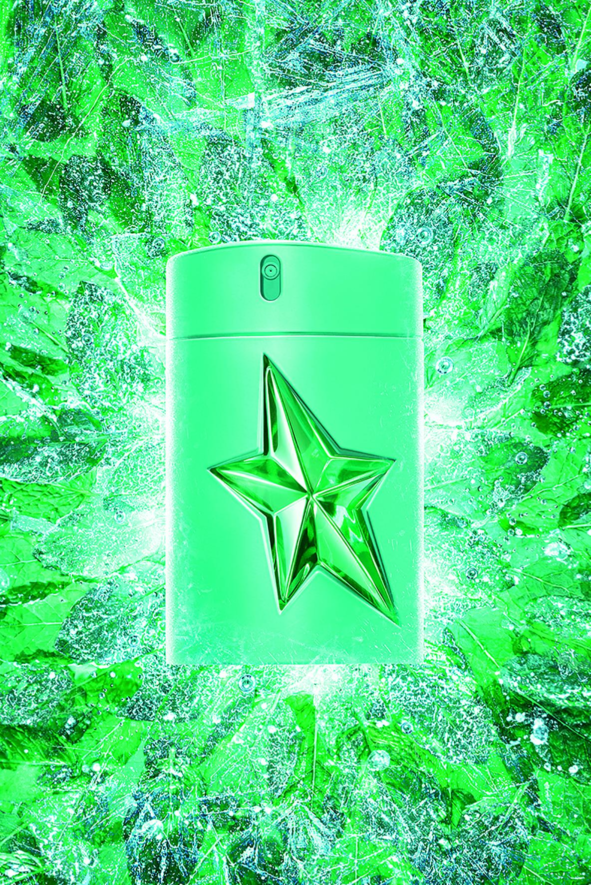 El perfume de los superhéroes