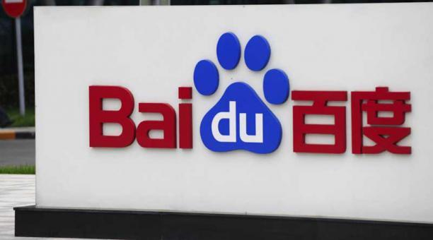 Baidu confía su futuro a la Inteligencia Artificial