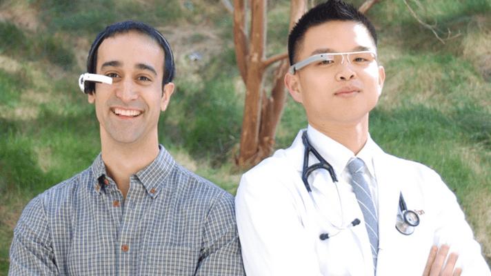 Médicos y empresarios: las startups sanitarias