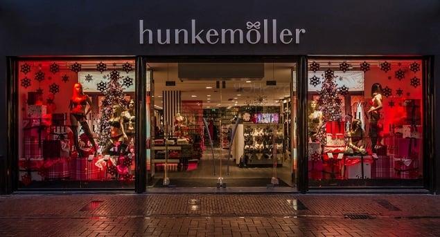 Hunkemöller inicia una gran expansión por España