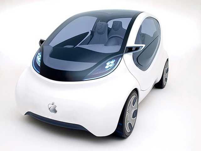 Apple no va a construir un coche autónomo. Al menos, no entero