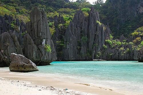 Palawan: la mejor isla del mundo