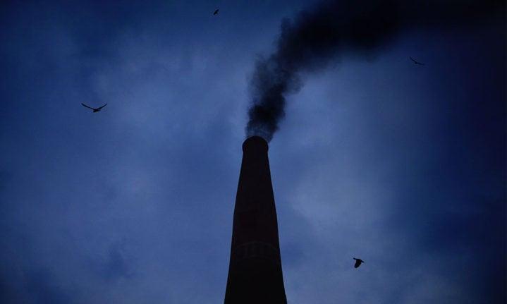 Encuentran una forma de convertir el CO2 en metano.