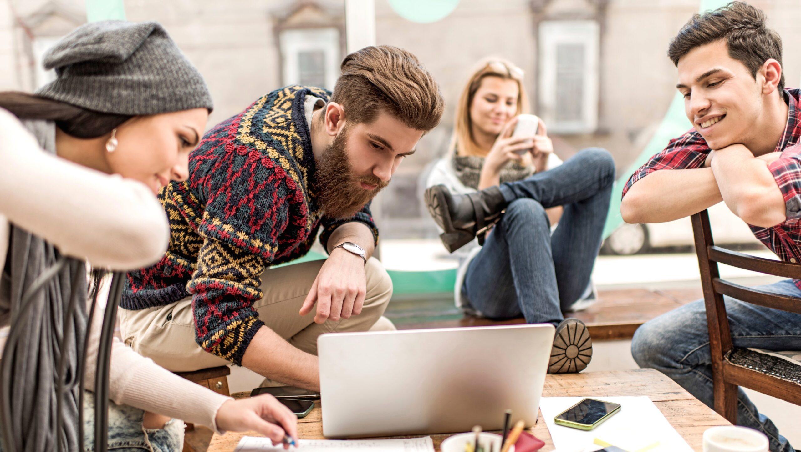 Estos son los millennials más influyentes de España
