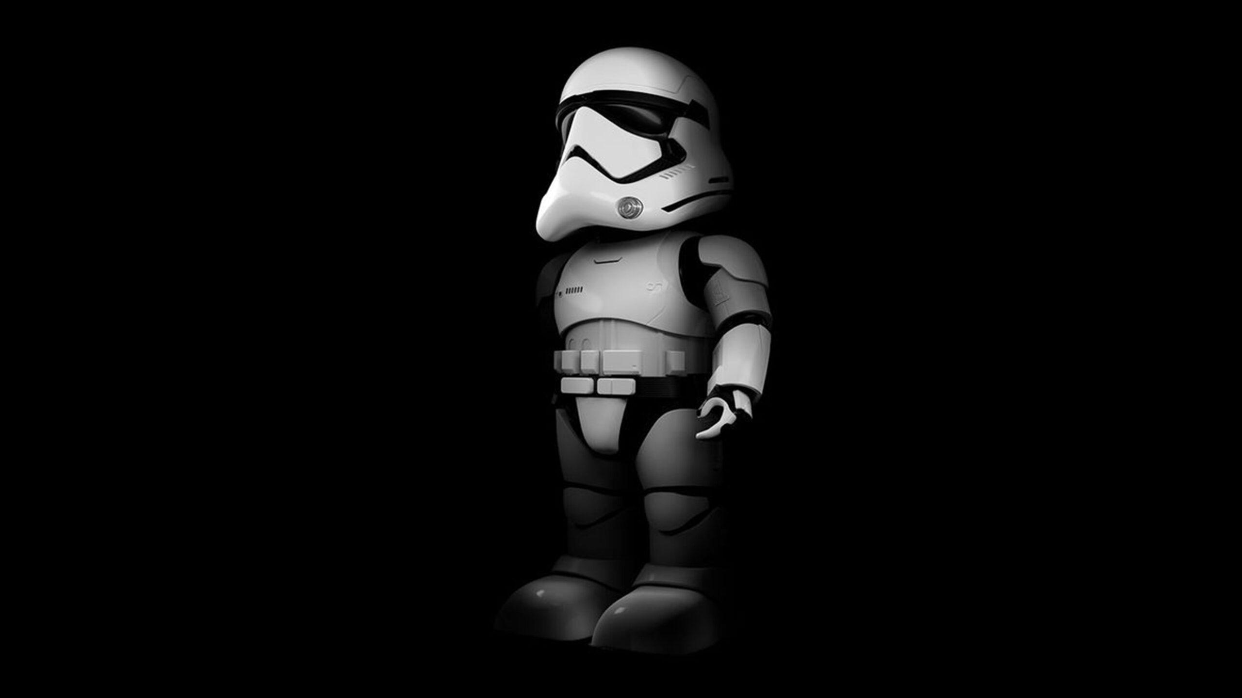 ¿Quieres tener tu propio Stormtrooper?