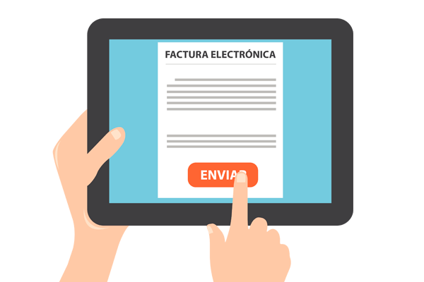 La factura electrónica despega en España