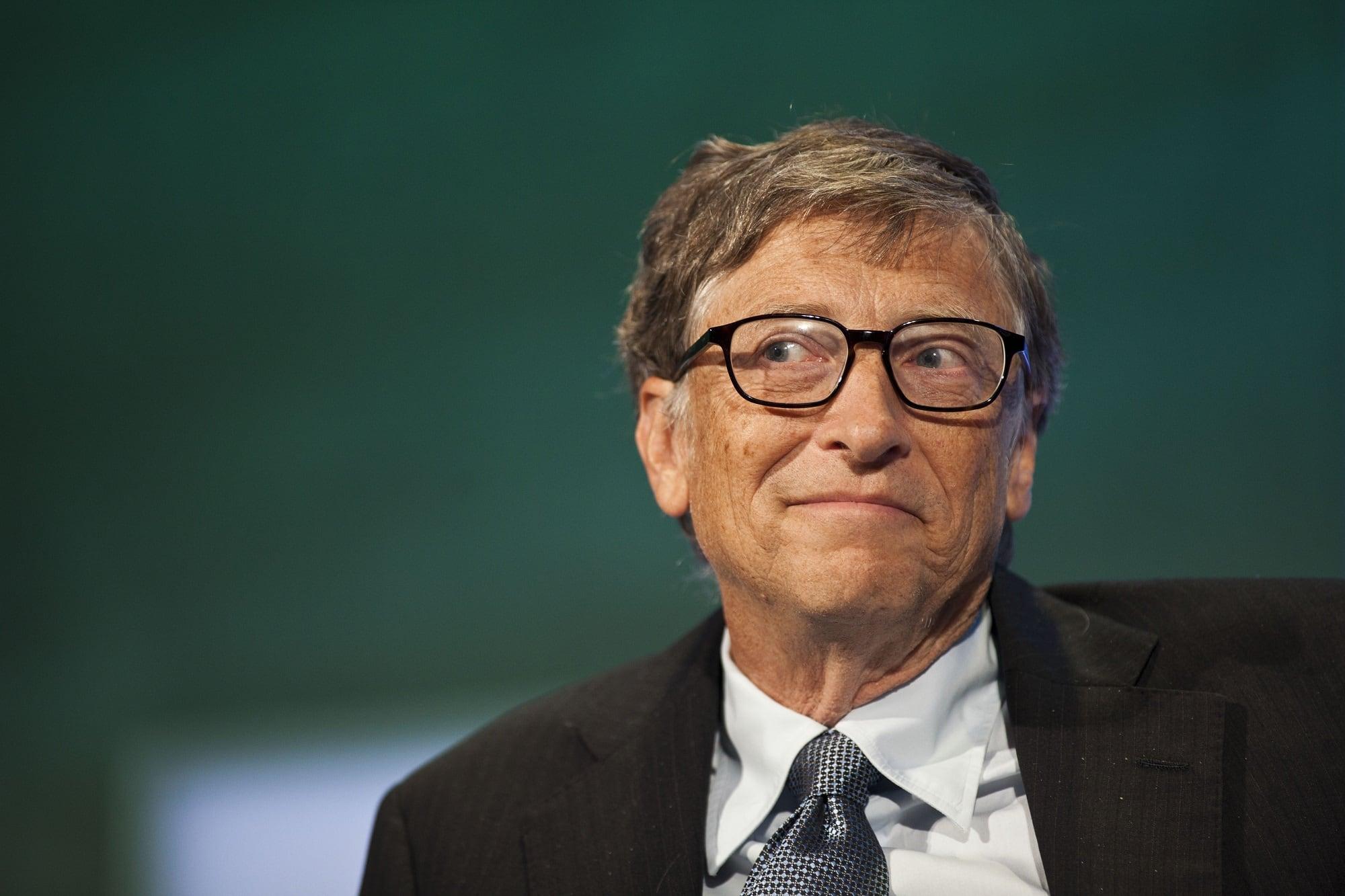Bill Gates está comprando terreno en Arizona para construir una «smart city».