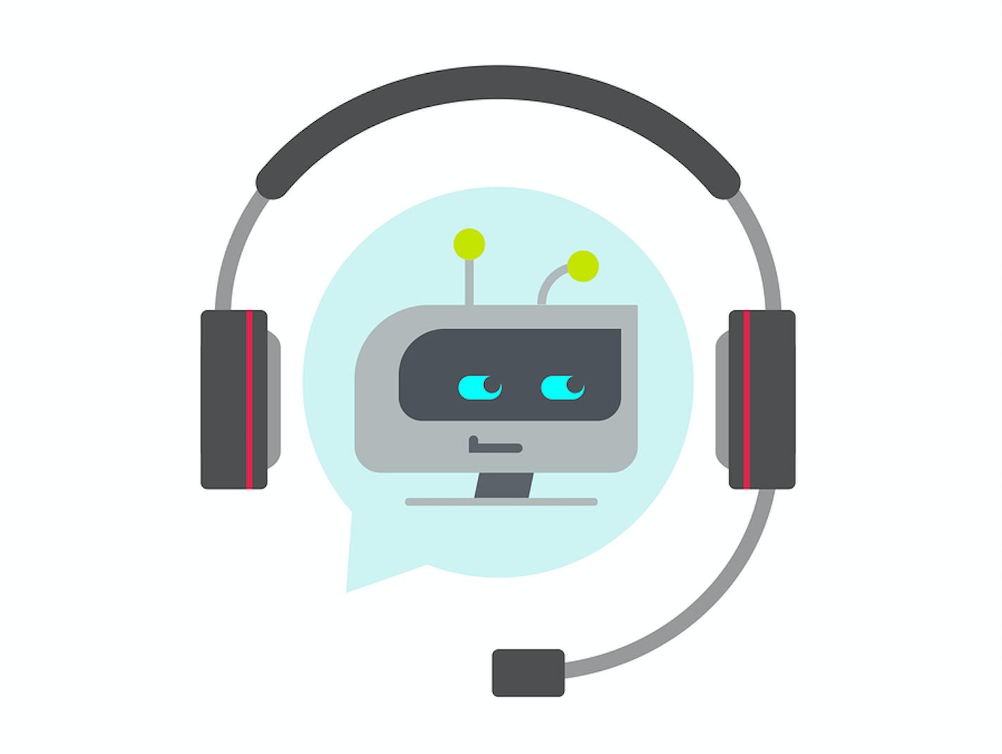 ¿Cómo complementan los chatbots la atención al usuario?