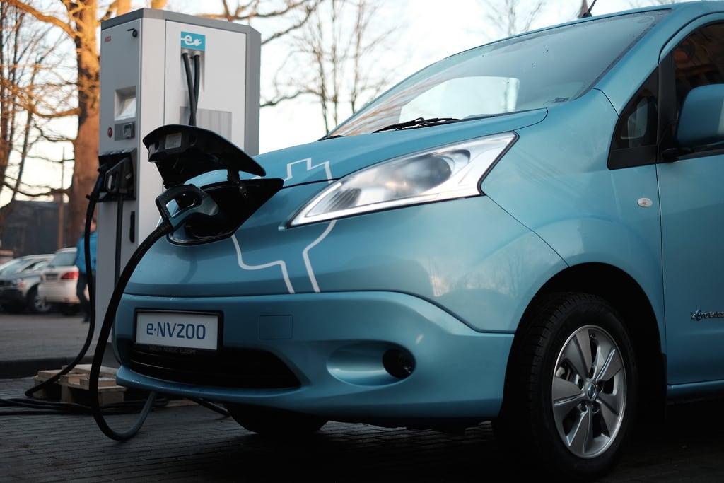 Vehículos eléctricos: una nueva era automotriz