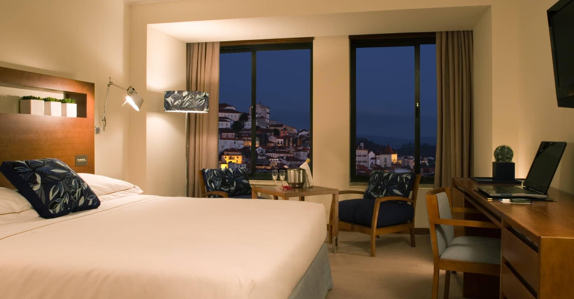 ¿Qué valoramos más a la hora de elegir hotel?