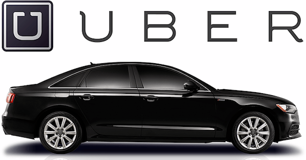 Uber es una empresa de transporte