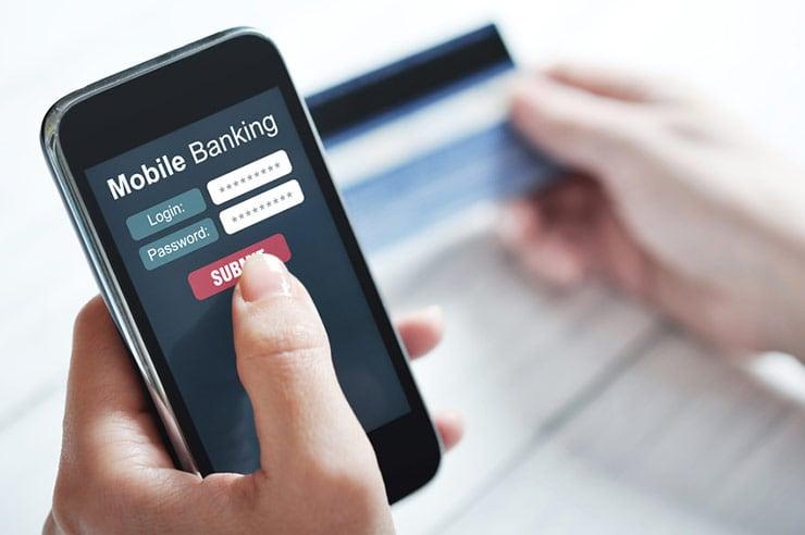 Las finanzas serán del móvil
