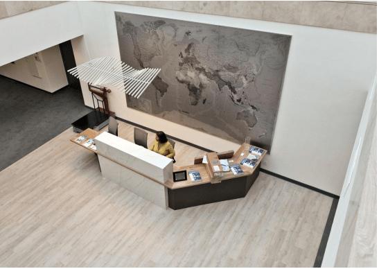 NET-PHARMA: el primer hub farmacéutico de Europa