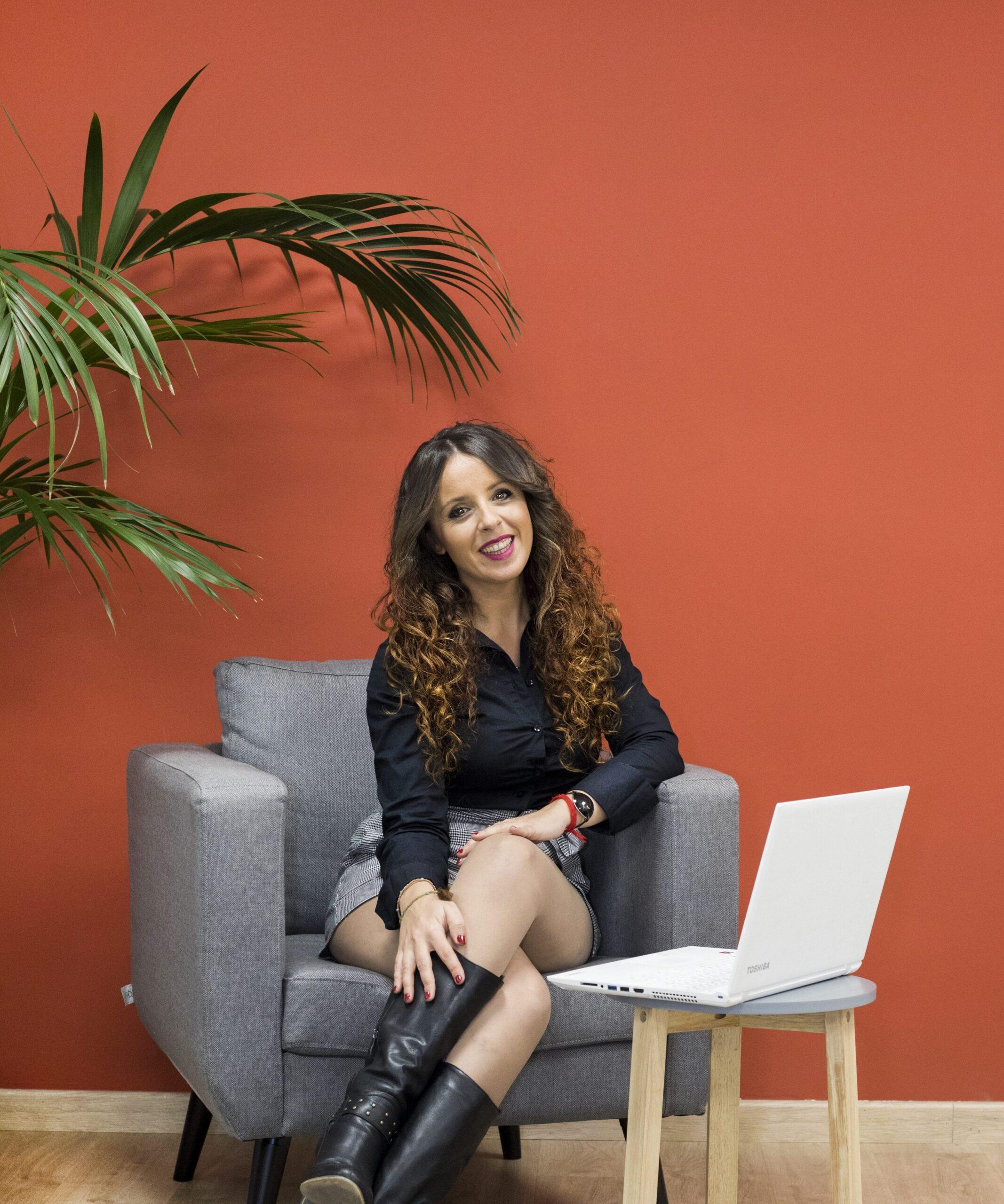 """Marisa Oliver: """"Cuando un influencer es profesional, solo promociona productos y marcas que consume habitualmente"""""""