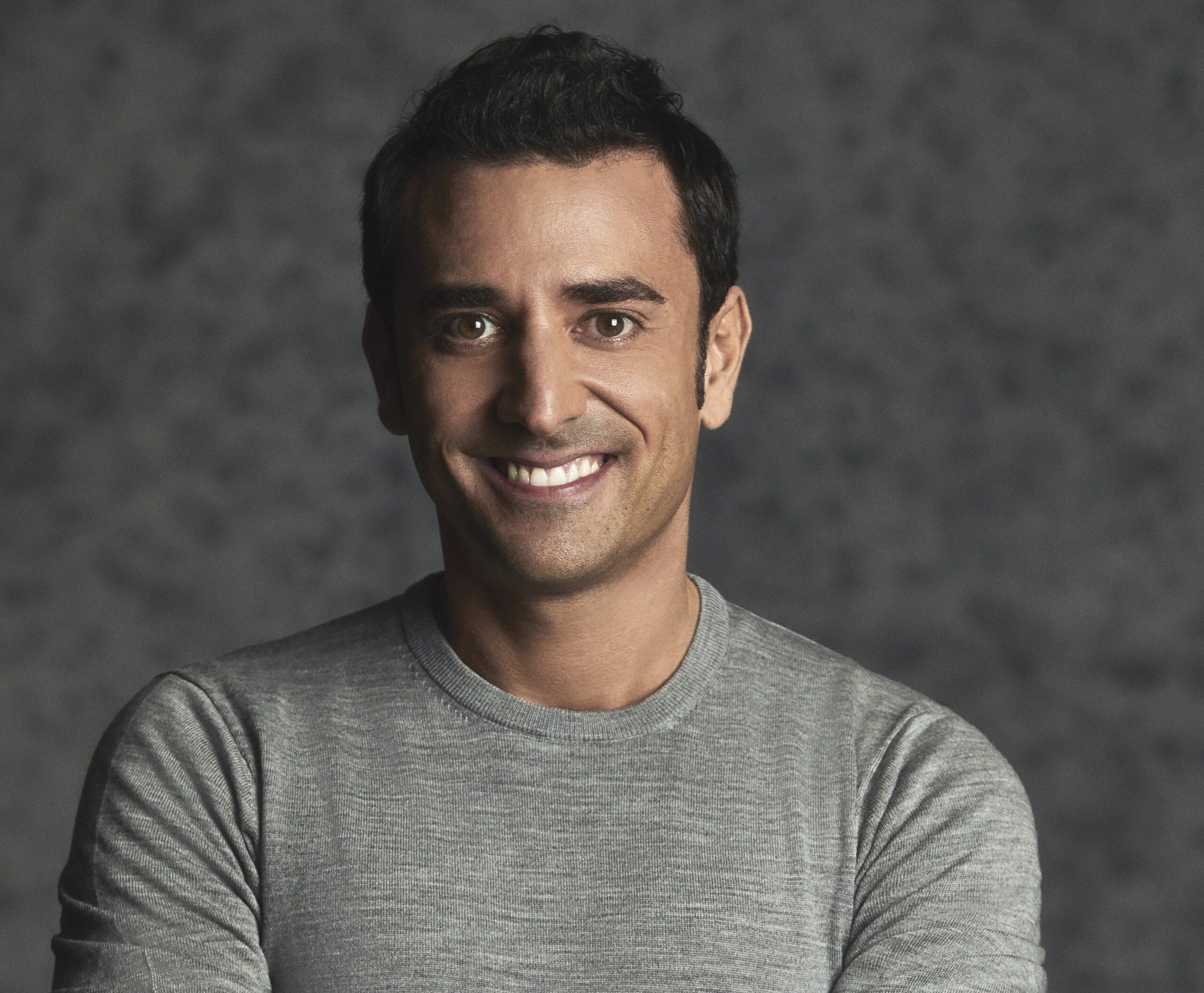 Xabi Uribe-Etxebarria, el español que cambiará Silicon Valley desde Bilbao