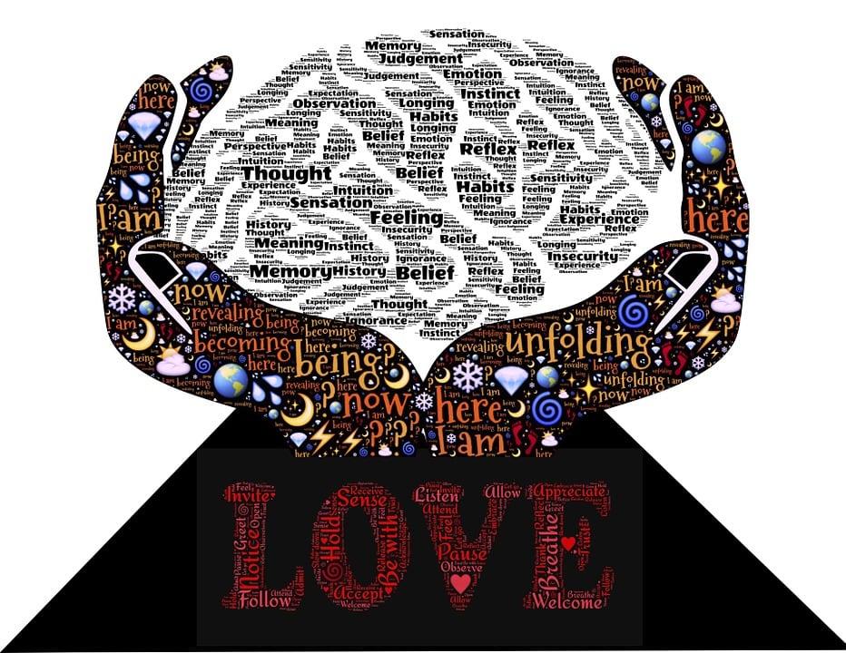 Implantes cerebrales para mostrar tu amor en San Valentín