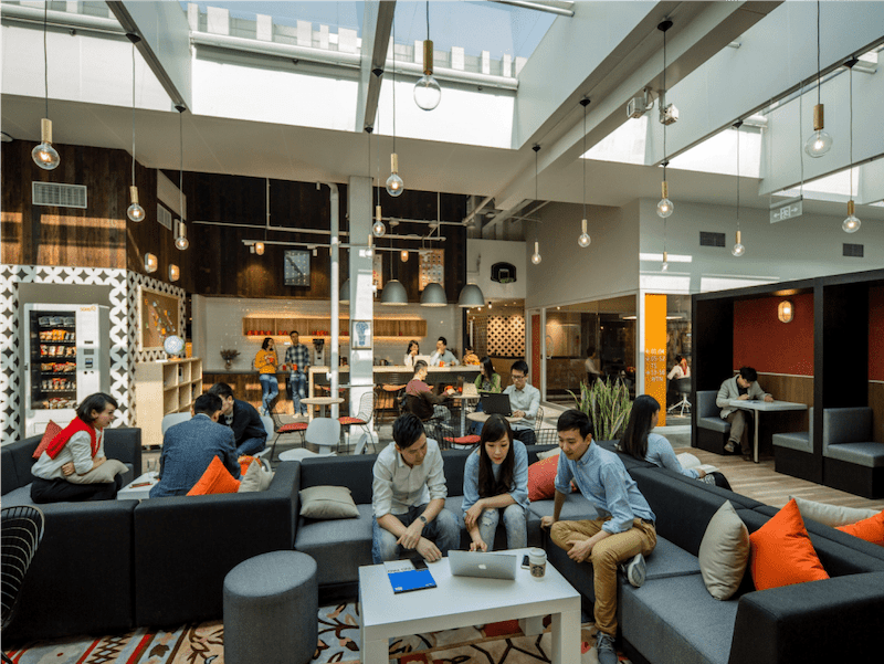 Airbnb recurre a los influencers para conquistar China