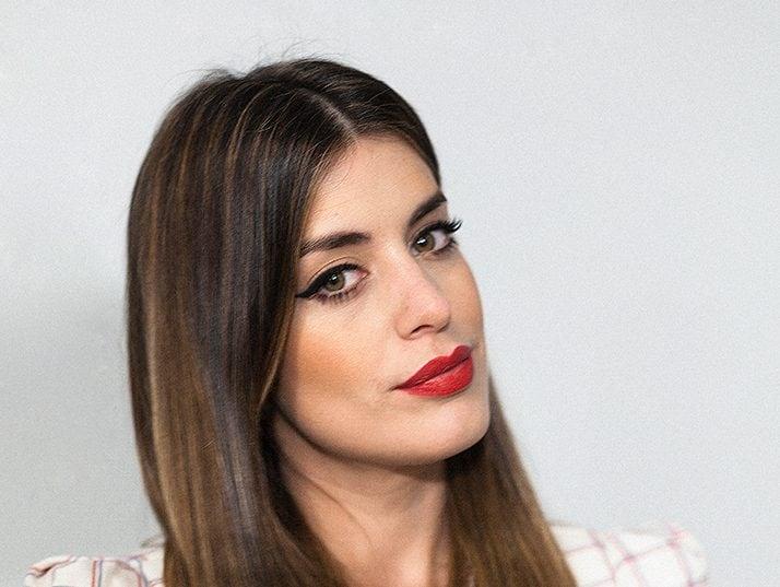 Entrevista a Dulceida: «Odio a la gente que te mira por encima del hombro»