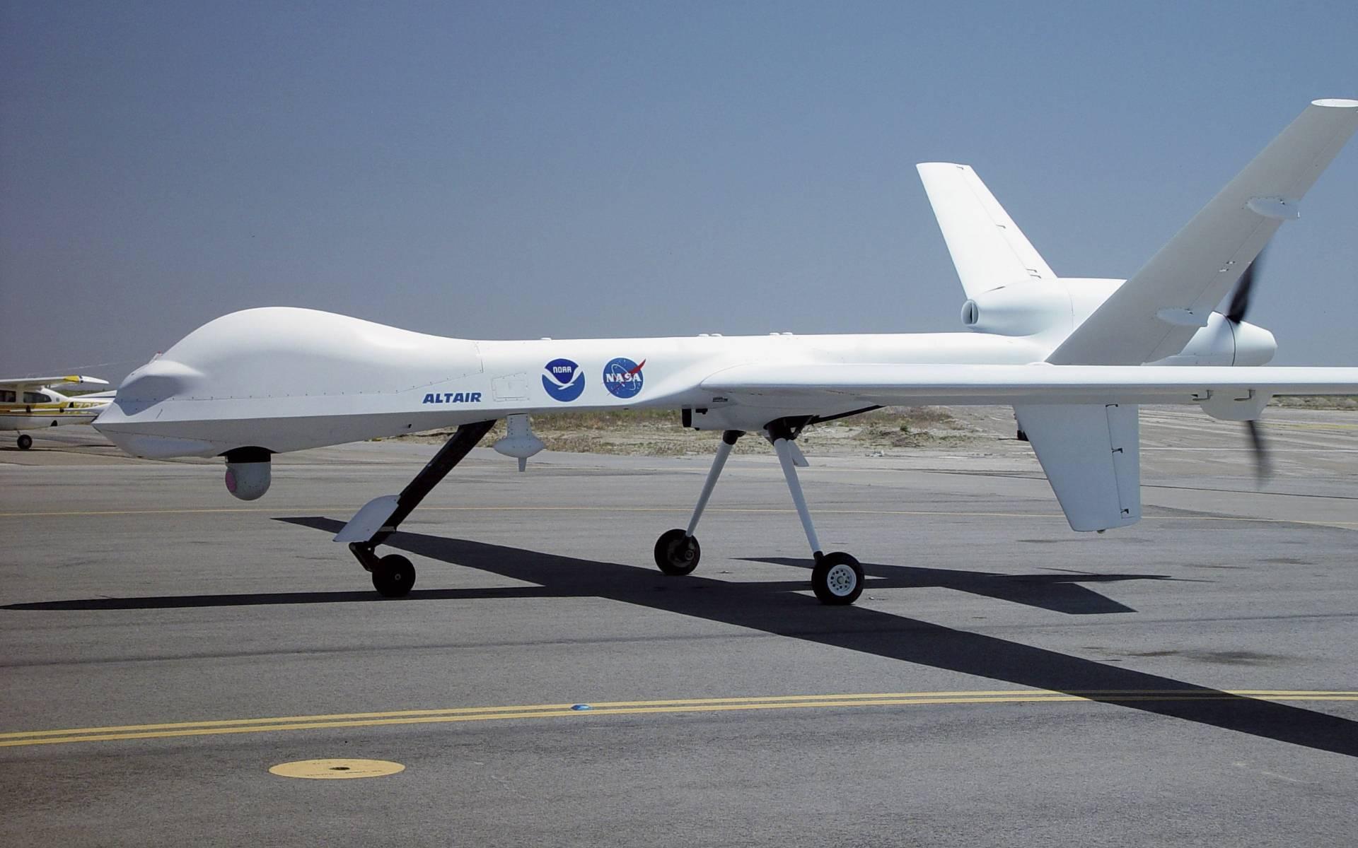 Google perfeccionará los drones militares del Pentágono