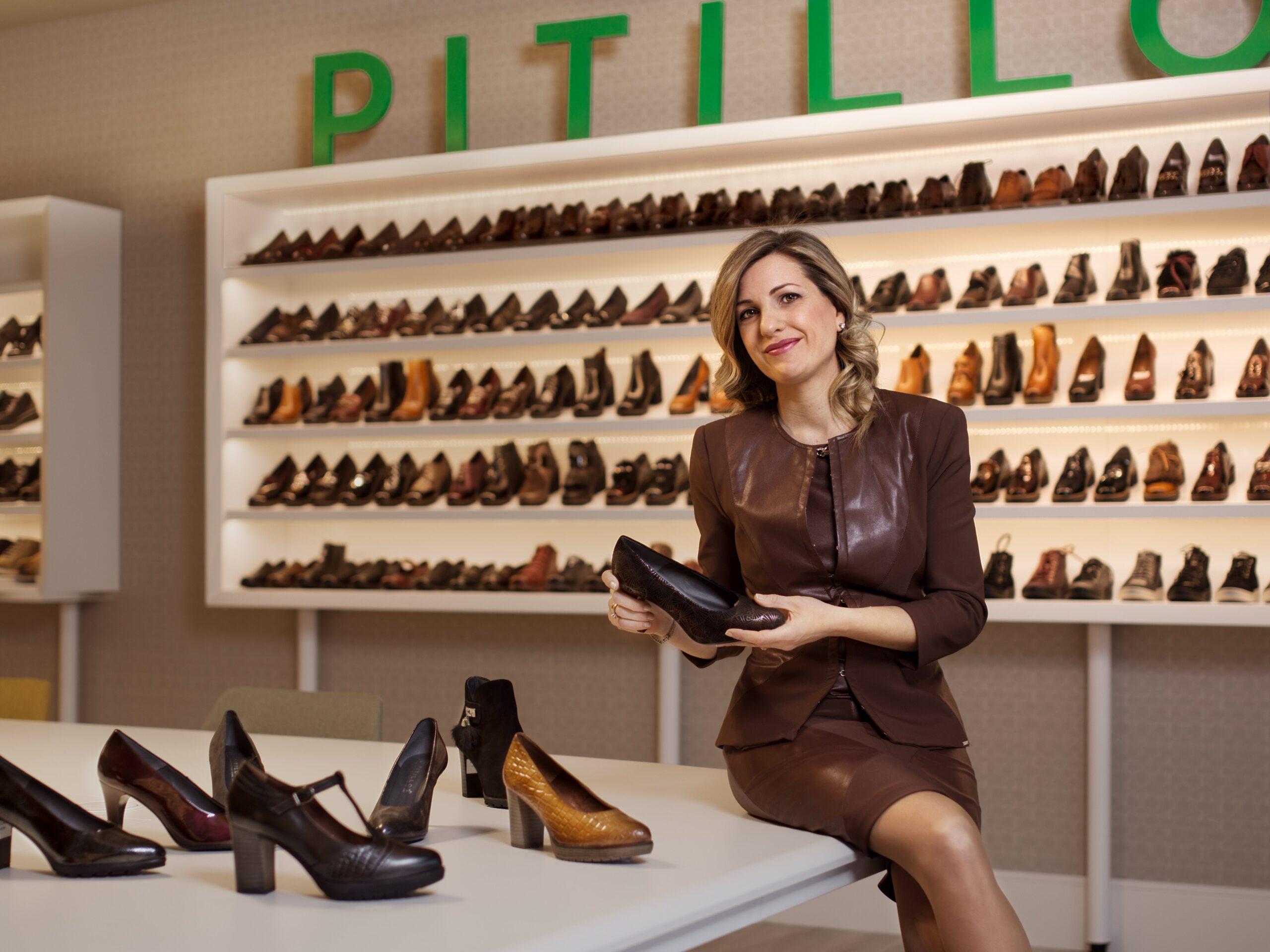 Entrevista Silvia Hernández, directora general del Grupo Pitillos: «No le damos a los pies la importancia que realmente tienen»