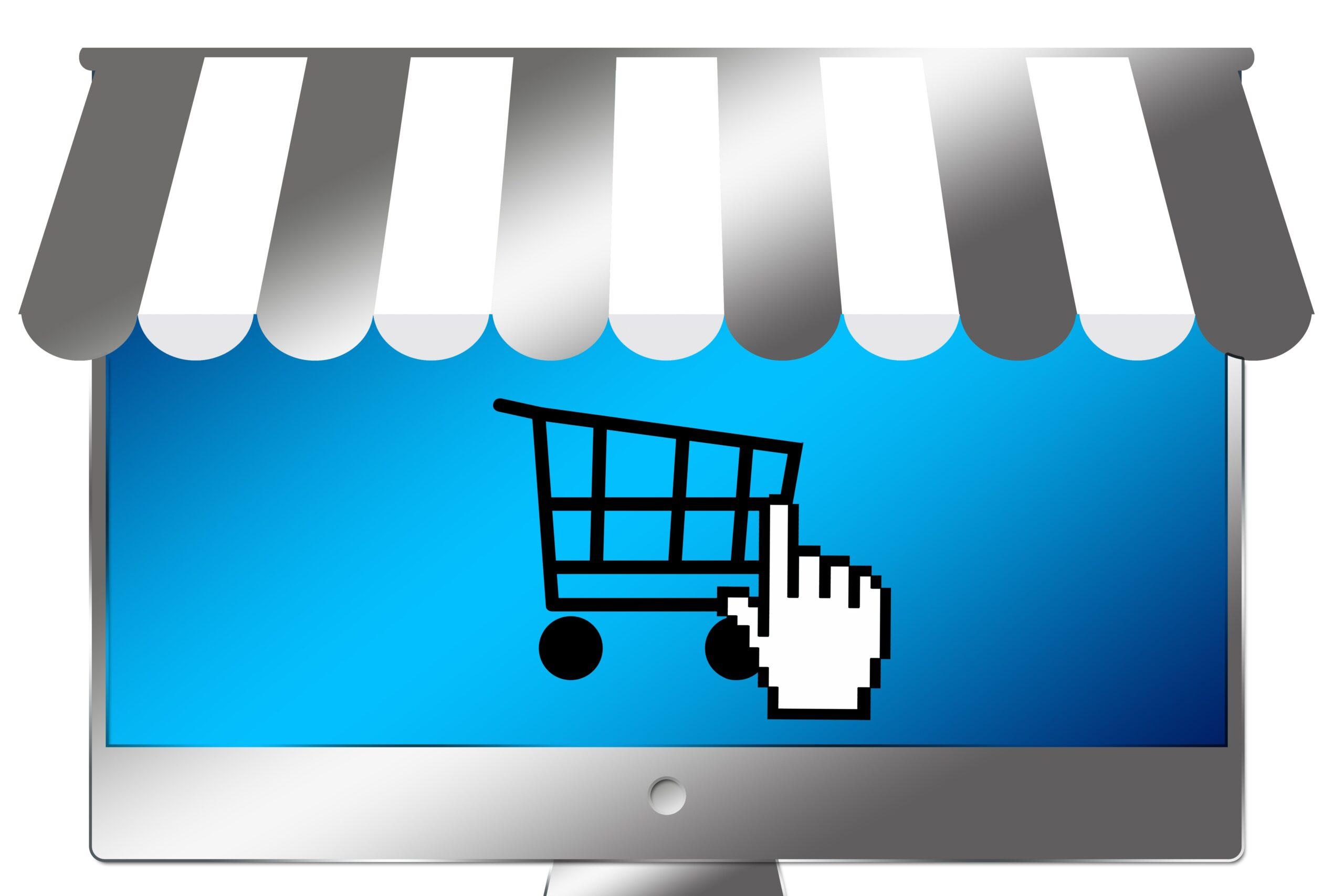 La guerra mundial por el comercio electrónico hace furor