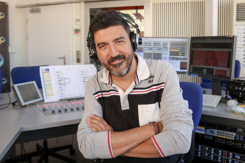 Tony Aguilar: «La radio musical nunca morirá»