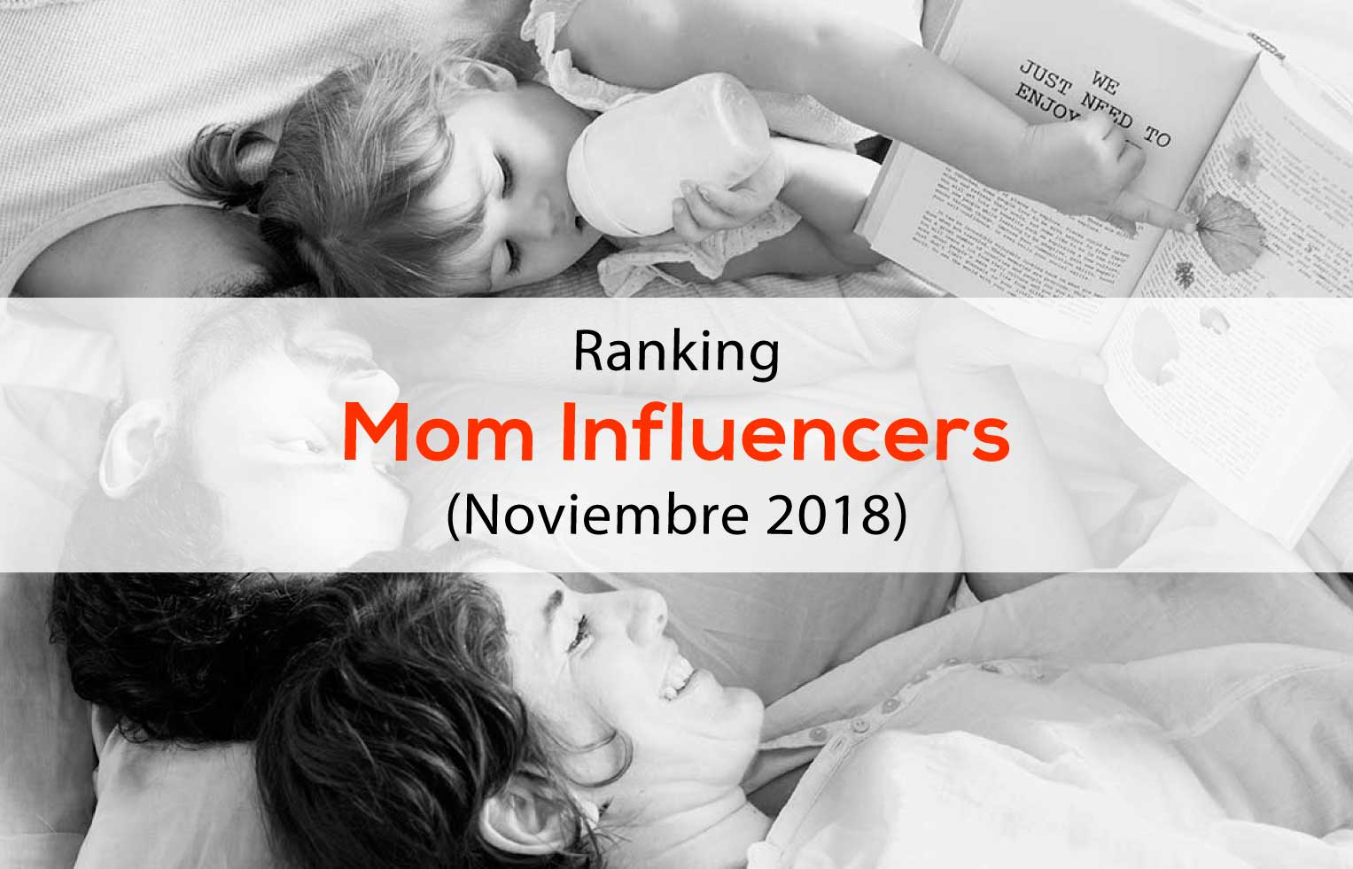 Top Influencers – Madres Influencers