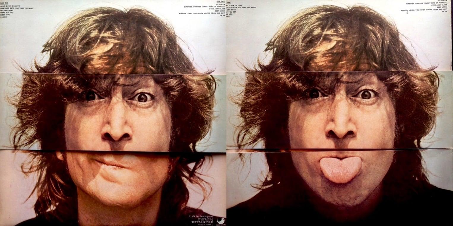 Influencers que cambiaron el mundo: John Lennon