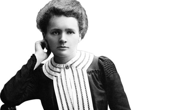 Influencers que cambiaron el mundo: Marie Curie