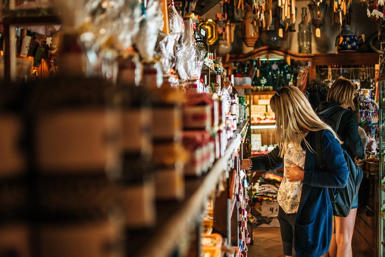 Factores del marketing que influyen en el consumidor