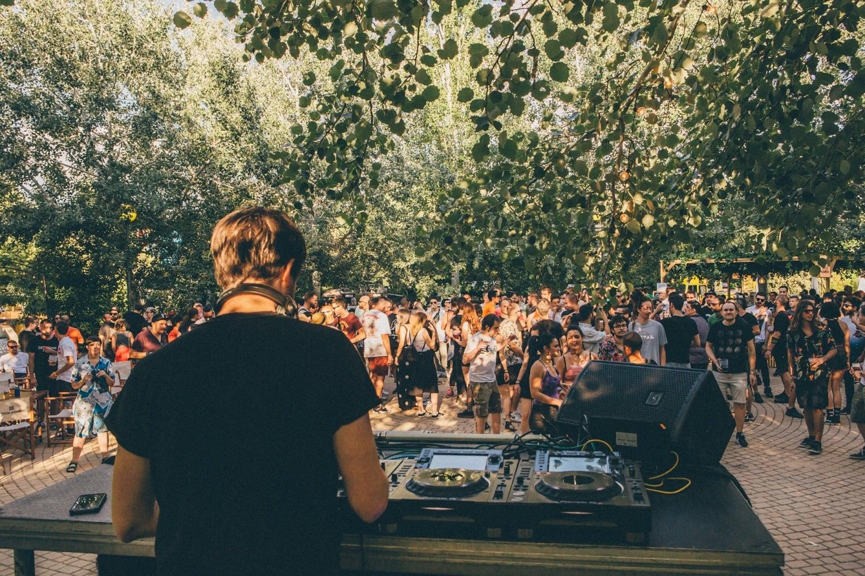Música y naturaleza: conciertos en un entorno único