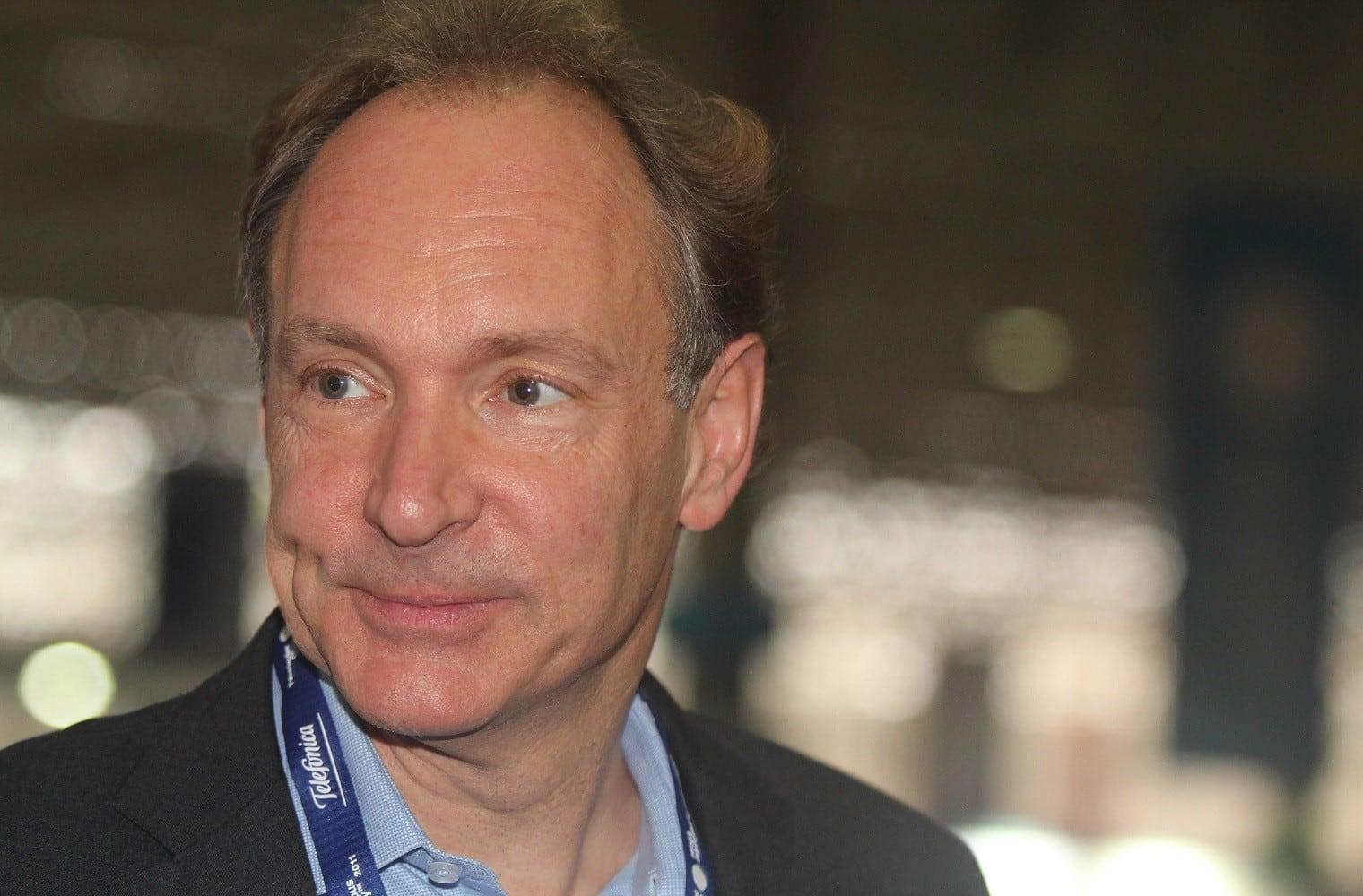Influencers que cambiaron el mundo: Tim Berners-Lee