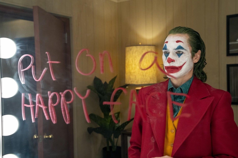 Joker, la película del año