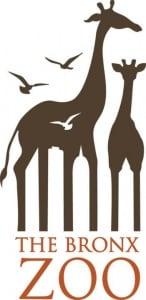 Logotipo del zoo de Bronx