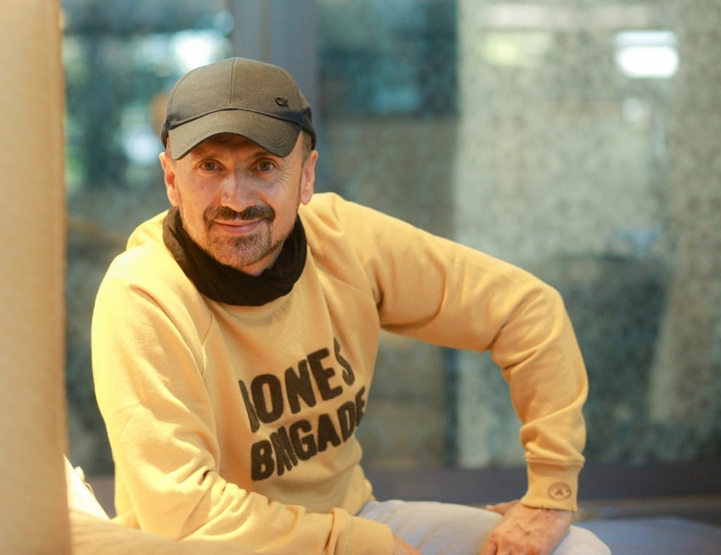 José Mota para revista Influencers