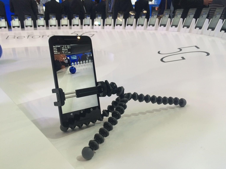 Telefonía móvil 5G: lo mejor aún está por llegar