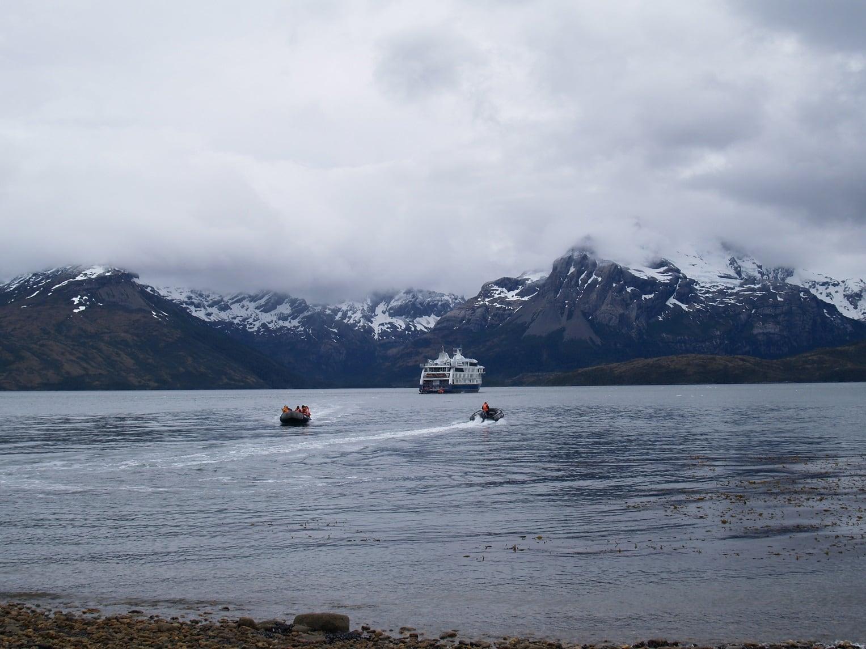 Patagonia: El viaje al fin del mundo