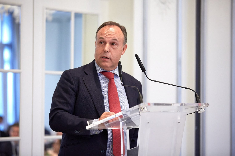 Juan Luis Barahona: «La competitividad para las empresas de alquiler de coches es brutal»