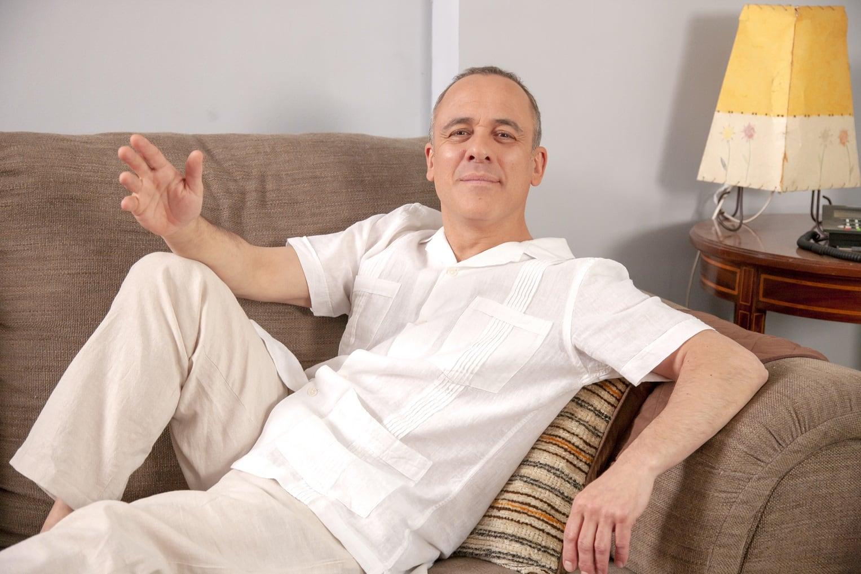 Jesús Gutiérrez: protagonista de Vergüenza