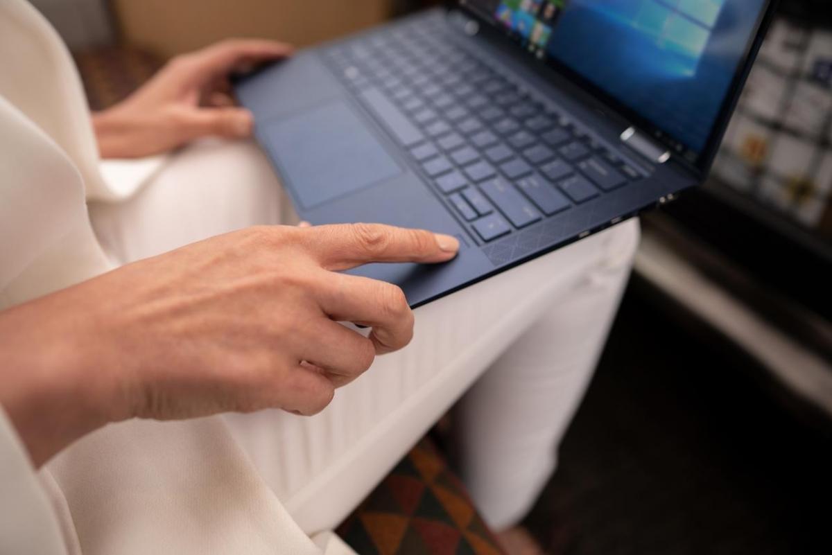 Claves para trabajar desde casa: ligereza, autonomía y usabilidad